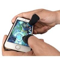 手机游戏触屏吸汗手指套苹果安卓手游手指套