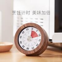 厨房定时器番茄钟工作法时间管理提醒器学生考研番茄计时器时钟