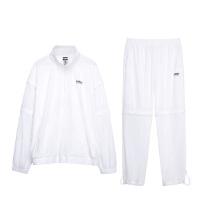 【低价直降,2件折上再打9折】361°男常规套装2018年秋季运动套装