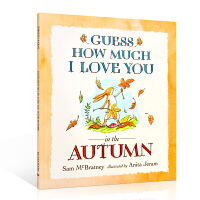 Guess How Much I Love You in the Autumn 猜猜我有多爱你秋季篇 Sam McBr