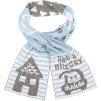 儿童围巾韩版儿童套头围脖时尚保暖脖围婴儿宝宝卡通脖套