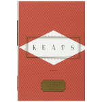 Keats: Poems,济慈:诗歌 John Keats 英文原版诗歌