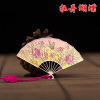 物有物语 书签 中国风复古彩金创意金属黄铜书签定制刻字生日礼物送女友送闺蜜