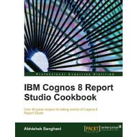 IBM Cognos 8 Report Studio Cookbook