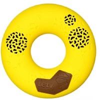 乐视Letv 甜甜圈无线迷你蓝牙音箱 便携式 车载音响 电脑小音箱