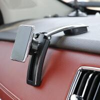 6磁铁 纳米吸盘车载手机支架汽车用磁性车内磁铁支撑磁吸导航支驾