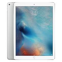 苹果 Apple  iPad Pro 12.9英寸平板电脑 128G WiFi+4G版 Retina显示屏 分辨率:2732 x 2048 银色官方标配