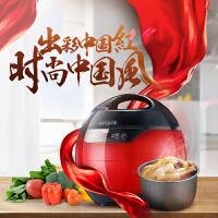 电压力锅家用3l升高压锅饭煲双胆r4y