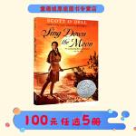 月光下的歌谣 英文原版 Sing Down the Moon 纽伯瑞银奖 儿童文学历史小说