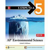 5 Steps to a 5: AP Environmental Science 2019 五步速成