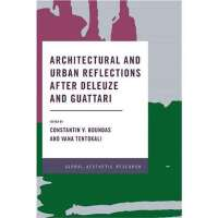 预订图书Architectural and Urban Reflections after Deleuze and G