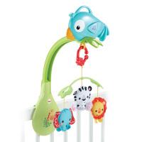 [当当自营]Fisher Price 费雪 音乐安抚 小动物床铃 新生儿玩具 CHR11