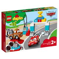【����自�I】LEGO�犯叻e木 得��DUPLO系列 10924 �W���昆的��日 玩具�Y物