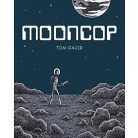 【预订】Mooncop