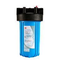 3M净水器AP801入户前置过滤器AP-801 初过滤家用非直饮机