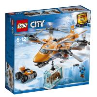 【当当自营】乐高(LEGO)积木 城市组City 玩具礼物6-12岁 极地空中运输机 60193