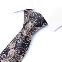 男女商务正装窄版小领带男士结婚新郎英伦职业装领带礼盒