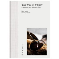 包邮The Way of Whisky,威士忌的方式:日本威士忌之旅 英文原版饮食图书