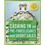 【预订】Cashing in on Pre-foreclosures and Short Sales A Real E