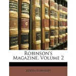 【预订】Robinson's Magazine, Volume 2