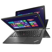 联想 ThinkPad S3-Yoga14 (20DM006SCD) 14英寸笔记本电脑(i5-4000M 4G 50