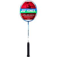 YONEX尤尼克斯羽毛球拍训练拍 官网正品YY初学进攻型单拍特价 送羽线+手胶