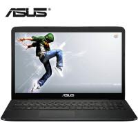 华硕(ASUS) A555YI7410 15.6英寸超薄笔记本电脑学生上网本 (四核 4G内存 2G独显)