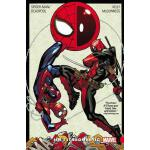 【预订】Spider-Man/Deadpool Vol. 1 Isn't it Bromantic