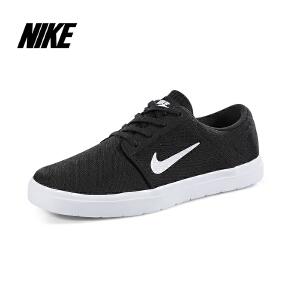 【新品】耐克Nike 经典男休闲鞋 SB PORTMORE ULTRALIGHT M