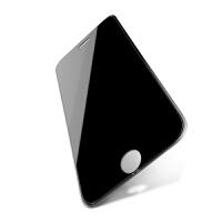 麦多多iphone6plus钢化膜3D曲面膜苹果6全覆盖钢化玻璃膜i6全屏膜