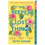 The Keeper of Lost Thing 失物守护者 Ruth Hogan英文小说