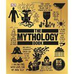 DK 神话百科 英文原版 The Mythology Book 科普百科 精装