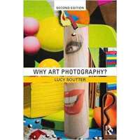 预订图书Why Art Photography?