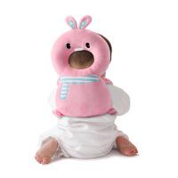棒棒猪婴儿童护头枕头部保护垫学步防摔枕宝宝学步帽