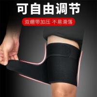 男女篮球足球运动护腿肌肉防护排汗护大腿健身深蹲护膝护腿