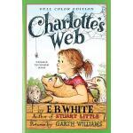 Charlotte's Web 夏洛特的网(电子书)