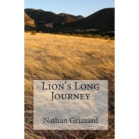 【预订】Lion's Long Journey