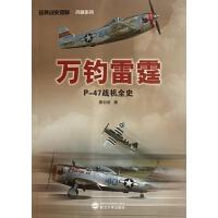 万钧雷霆(P-47战机全史)/经典战史回眸兵器系列
