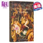 【中商原版】但丁 Purgatorio 神曲:炼狱篇 英文原版 地狱 Dante Alighieri 世界经典名著畅销
