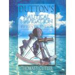 【预订】Dutton's Nautical Navigation, 15th Edition