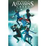 【预订】Assassin's Creed Uprising Volume 1: Common Ground