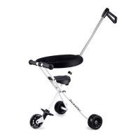 【当当自营】贝蒂龙越野轮软座带护栏购物筐中配 溜娃神器儿童婴儿手推车