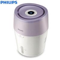 Philips/飞利浦加湿器家用静音卧室办公室大容量智能迷你空气加湿器HU4802  舒适加湿