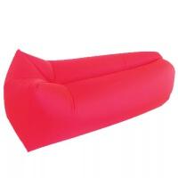 户外懒人沙发睡袋便携可折叠快速充气沙发床laybag沙滩午休床订做新品