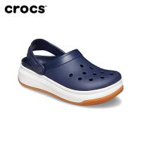Crocs卡骆驰2021新款春季 户外卡骆班中性男女沙滩洞洞鞋 206122 卡骆班全速克骆格