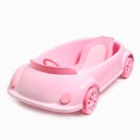 通用宝宝洗澡桶婴儿浴盆洗澡盆新生儿童可坐躺多功能沐浴