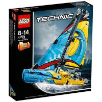 【当当自营】乐高(LEGO)积木 机械组Technic 玩具礼物8-14岁 赛艇 42074