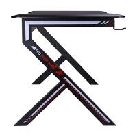 电竞桌游戏桌小户型台式电脑桌家用简约米单人竞技桌