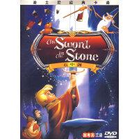 石中剑:国粤英三语/迪士尼经典卡通(DVD)