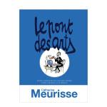 艺术的关联 法语原版艺术启蒙漫画故事 Le pont des arts 6-12岁孩子阅读 艺术入门启发